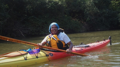 From A Canoe Or Kayak, See Highlights Of Black History Along The Little Calumet River