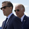 GOP Report: Hunter Biden's Ukraine Job 'Problematic,' Effect On Policy 'Unclear'