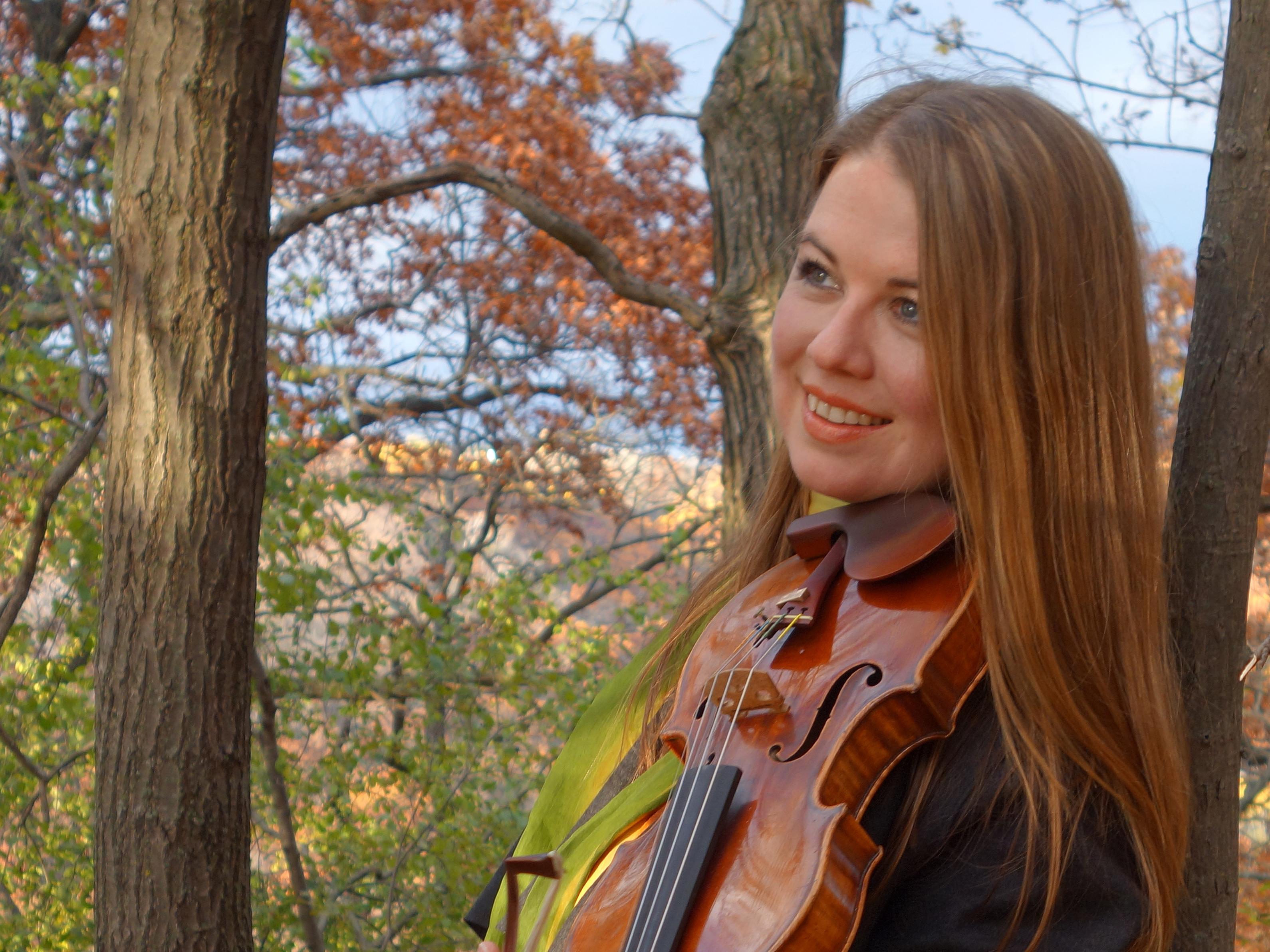 Npr Best Music 2021 Violinist Lara St. John Vindicated By Curtis Institute Sex Abuse