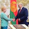 Belarus President Is Secretly Inaugurated Weeks After Disputed Election