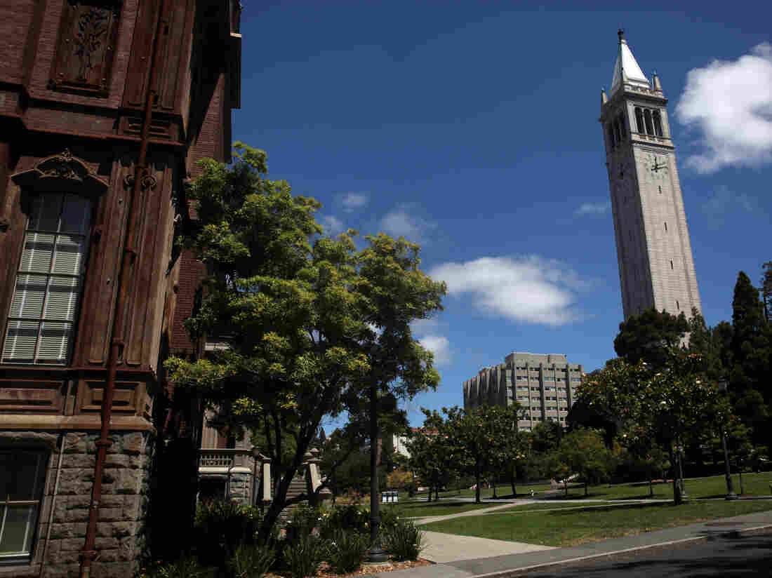 Audit: University Of California Admitted 64 Students Over More Qualified Applicants