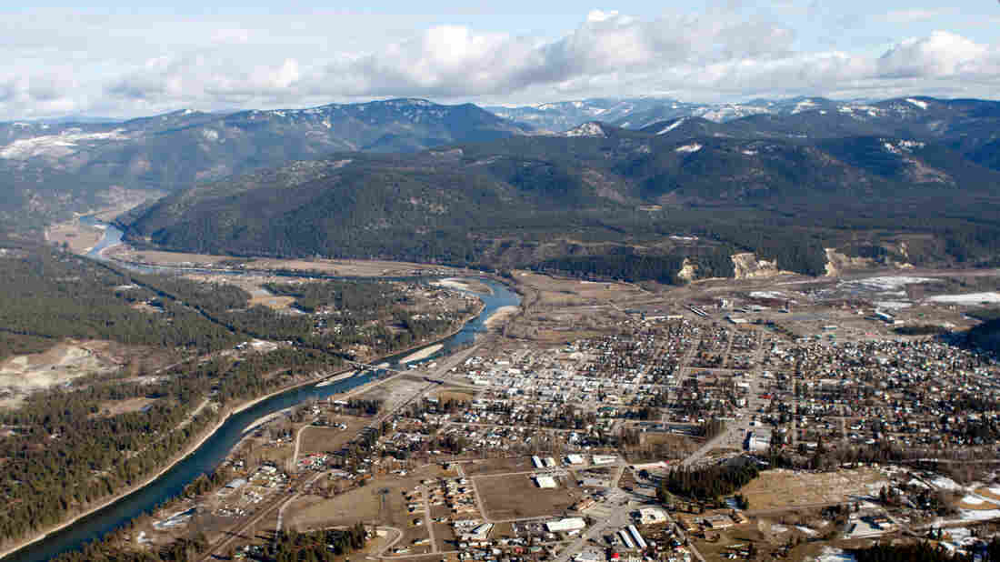 COVID-19 Stalks A Montana Town Already Grappling With Asbestos Disease 2