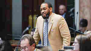 'Justice Failed Us,' Ky. State Rep. Booker Says Of Breonna Taylor Decision