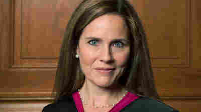 Who Is Amy Coney Barrett, Front-Runner For The Supreme Court Nomination?