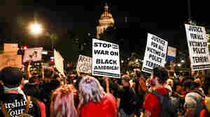 Breonna Taylor Update: Denver Police Detain Man After Car Plows Through Protest Area