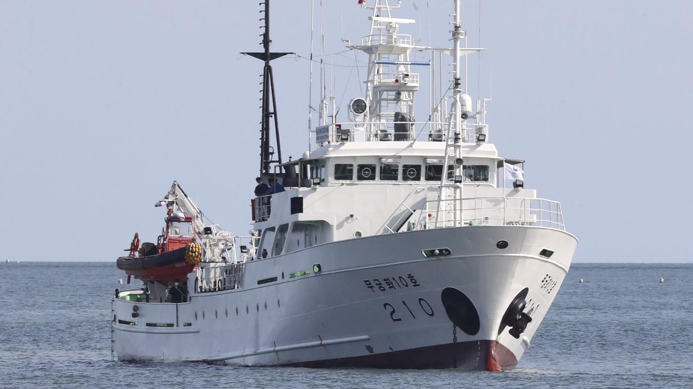 south korea fisheries patrol boat wide 43c8f3732d8b4f4ce40daf21045583505608e6a5 jpg?s=1400.'