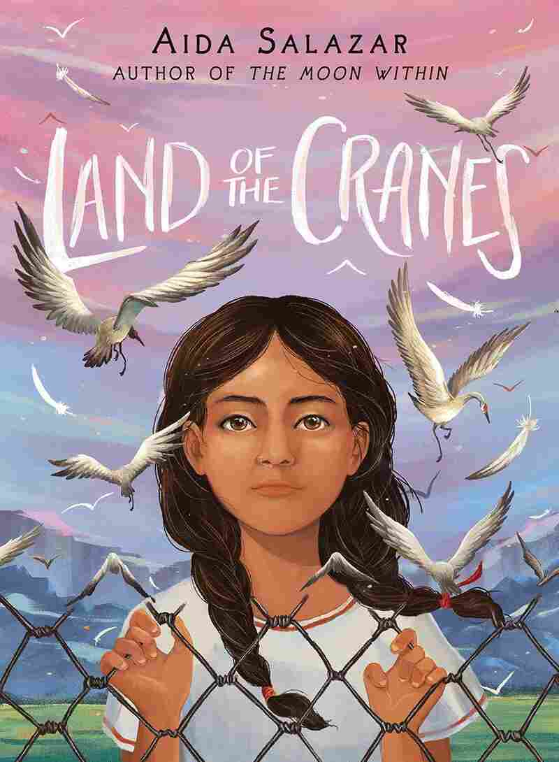 Land of the Cranes, by Aida Salazar
