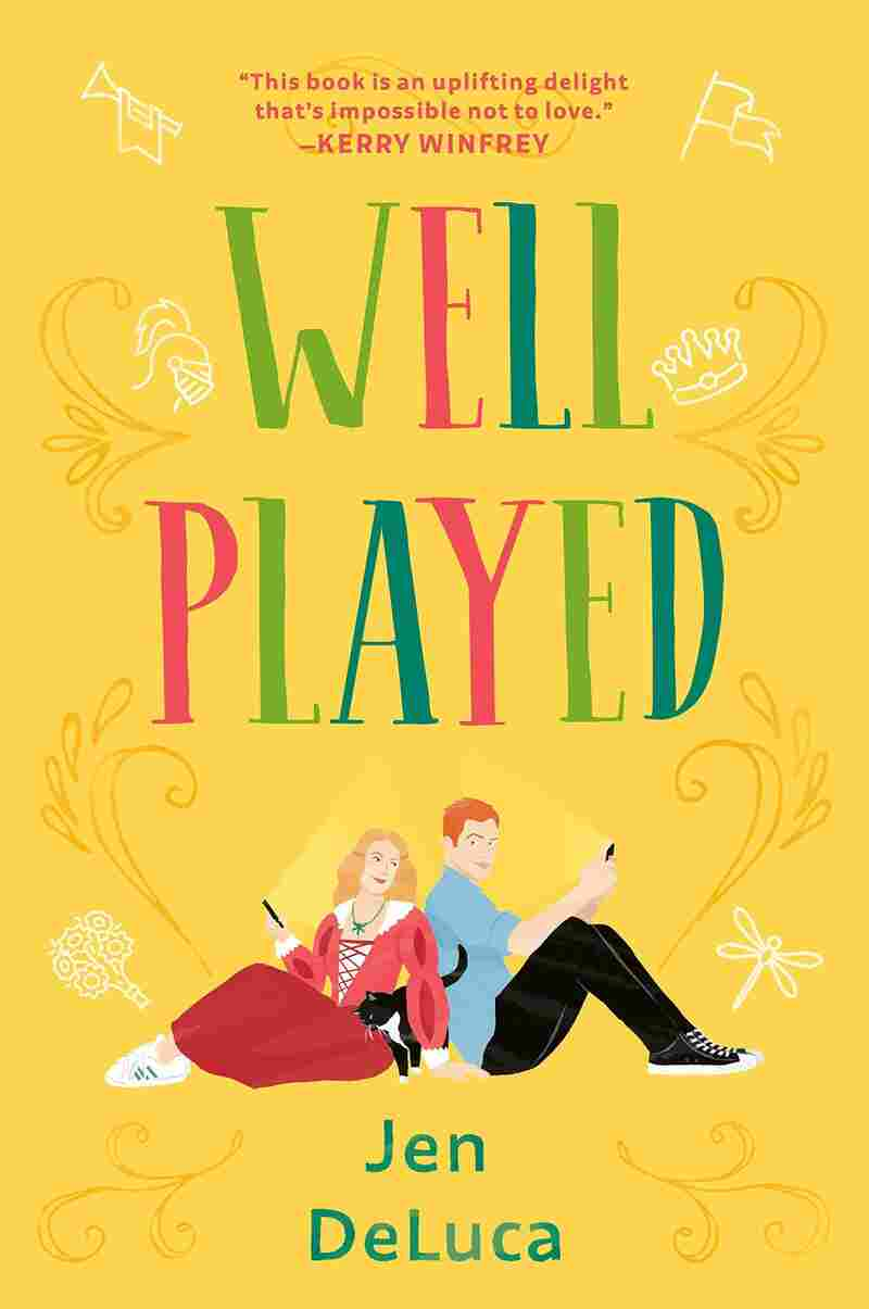 Well Played, by Jen DeLuca