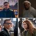 William Gray/Showtime, James Pardon/Dancing Ledge/BBC ONE/AMC, James Minchin/CBS, Niko Tavernise/HBO, Niko Tavernise/Netflix, Eiki Schroter/Netflix