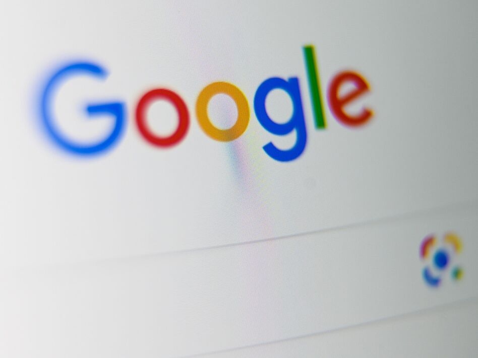 Google is the latest tech company to tighten its election-related policies ahead of November's vote. (Denis Charlet/AFP via Getty Images)