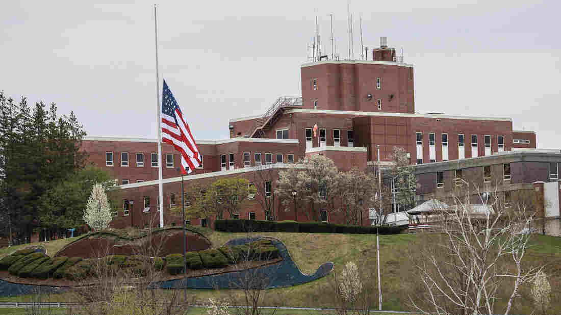 Two charged in deadly COVID-19 outbreak at MA veterans' home