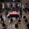 Photos: Memory of the Supreme Court Judge Ruth Bader Ginsburg