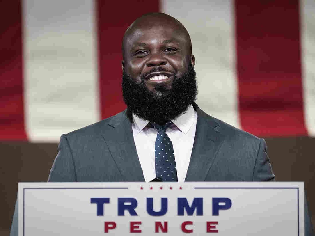 President Trump announces $500B Black economic empowerment 'Platinum Plan'