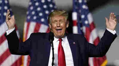 As Election Nears, Trump Expands Moratorium On Exploratory Drilling In Atlantic