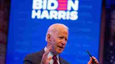 'Summon Your Conscience': Biden Implores GOP Senators To Wait On SCOTUS Nomination
