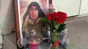Savanna's Act Addresses Alarming Number Of Missing Or Killed Native Women
