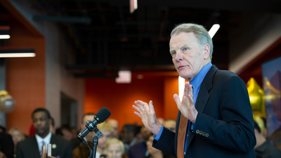 How Michael Madigan Went To Bat For Relatives Of Chairman Investigating ComEd Scandal