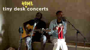 The Good Ones: Tiny Desk (Home) Concert