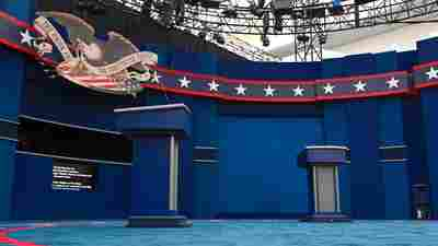 6 Questions Ahead Of The 1st Trump-Biden Presidential Debate