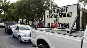 Census End Remains Uncertain After Judge Calls New Schedule 'A Violation'
