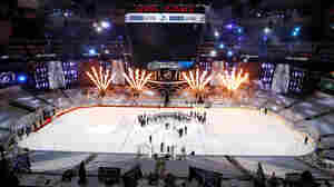 NHL Completes Season In Bubble; Tampa Bay Lightning Win Stanley Cup
