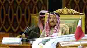 Kuwait's Emir, Sheikh Sabah Al-Ahmad Al-Sabah, Dies At 91