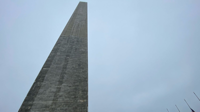 The Washington Monument Is Set To Reopen On Oct. 1