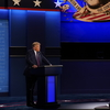 'Unhinged,' 'Predictable': What Undecided Debate Watchers Thought Of Candidates
