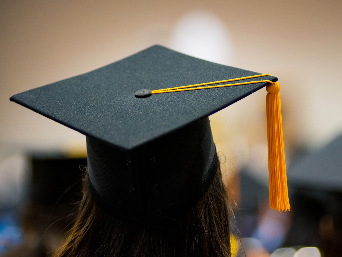 Others Often Chip In To Help Pay Off Student Loans : NPR