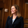 How Amy Coney Barrett's Confirmation Would Compare To Past Supreme Court Picks