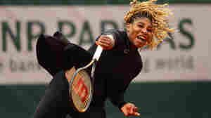 'I'm Struggling To Walk': Serena Williams Withdraws From French Open