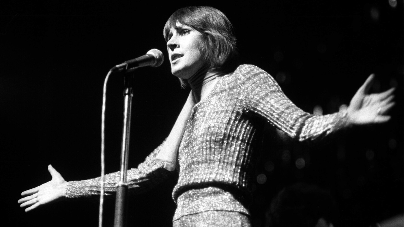 'I Am Woman' Singer Helen Reddy Is Dead Aged 78 – NPR