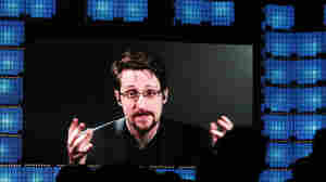 Court Rules Edward Snowden Must Pay More Than $5 Million From Memoir And Speeches
