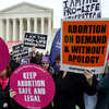 Roev. WadeOnthe Line has taken steps to protect the right to abortion in some states