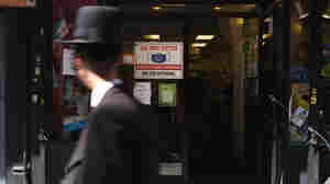 How New York's Orthodox Jewish Community Is Responding To Coronavirus Safety Measures