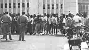 Remembering The Augusta Civil Rights Riot, 50 Years Later