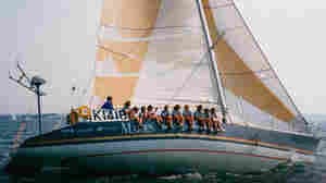 Tracy Edwards: What Can A Sailboat Teach You That A Classroom Can't?