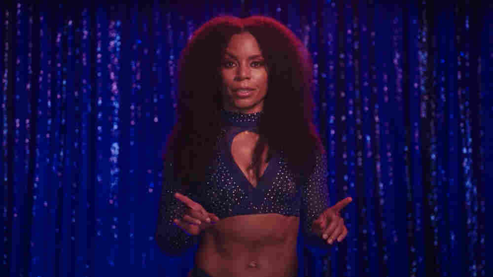 Stripper Polls: The Racy Voting PSA That's Actually All About The Issues