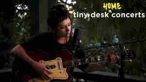 Angel Olsen: Tiny Desk (Home) Concert