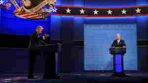 Biden And Harris Test Negative For The Coronavirus, Wish Trumps Swift Recovery