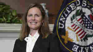 Amy Coney Barrett's Supreme Court Confirmation Will Move Forward, McConnell Says