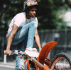 'Charm City Kings' Is An Exhilarating Tale Of Bikes, Boyhood And Baltimore