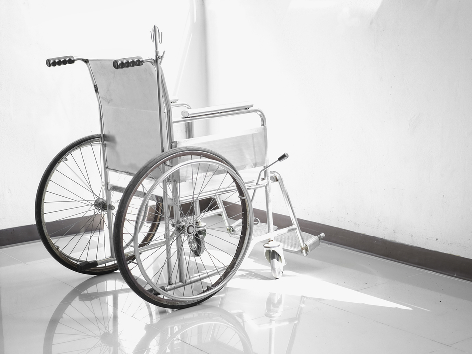 Researchers say 70% of nursing homes are for-profit, and low staffing is common.
