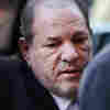 Harvey Weinstein Faces More Sexual Assault Charges In L.A.