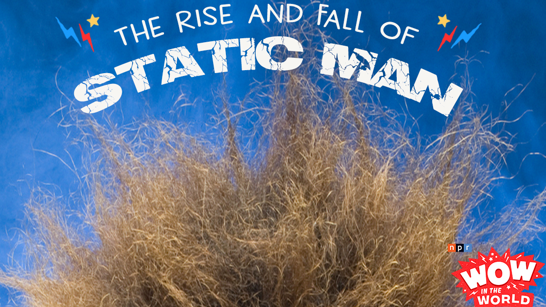 The Rise And Fall of Static Man (encore)
