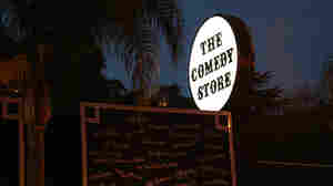 Hysterical And Historical 'Comedy Store' Takes You Inside The LA Stand-Up Scene