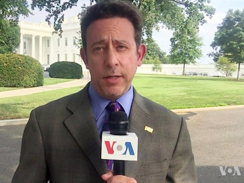 An investigation by political appointees into Steve Herman, the Voice of America's White House bureau chief, for anti-Trump bias is the latest act that may break federal laws promising its journalistic independence. (Voice of America)