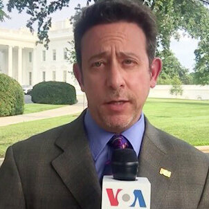 VOA White House Reporter Investigated For Anti-Trump Bias By Political Appointees