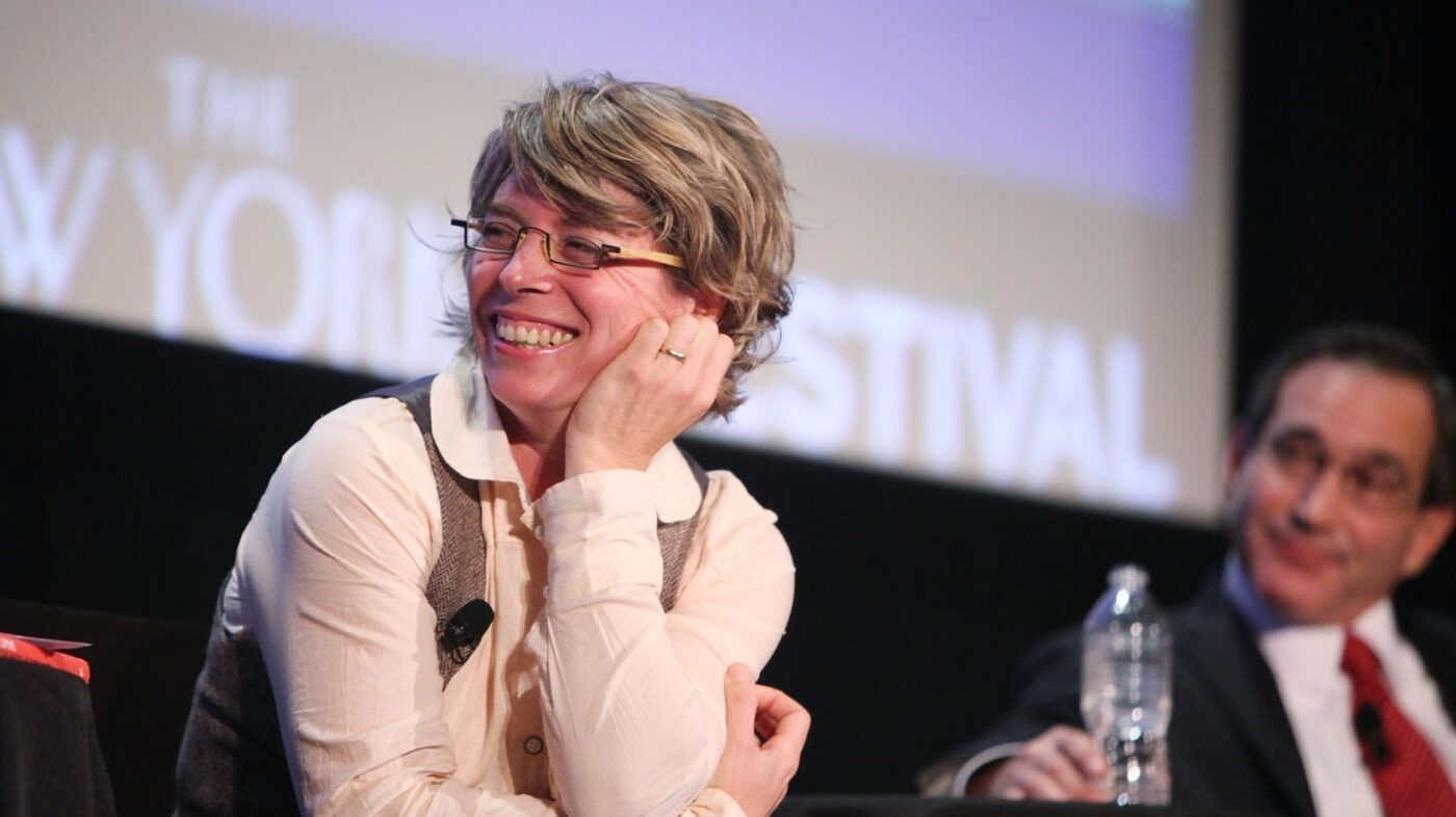 Historian Jill Lepore On The Corporation That Invented The Future : 1A