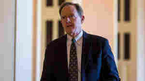 Republican Sen. Pat Toomey To Retire, Opening Up 2022 Race In Pennsylvania